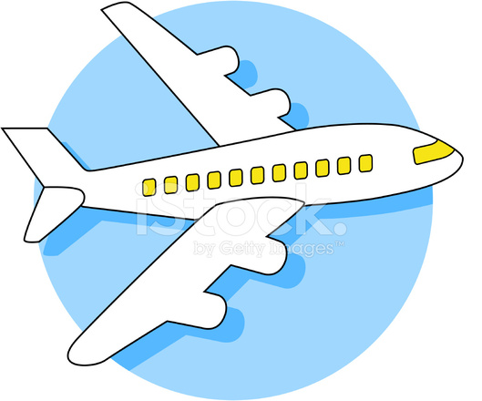 u u00e7ak  u00c7izimi stock vector freeimages com airplane with banner clipart plane with banner clipart free