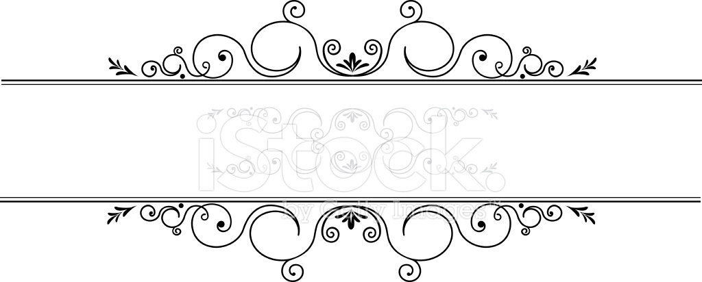 ozdobne kwiatowy linia stock vector freeimages com free kitchen clipart for oval labels free kitchen clipart for oval labels