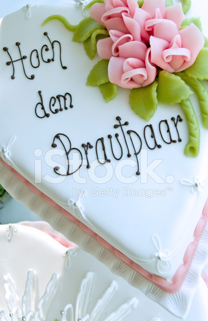 Hochzeitstorte Stock Photos Freeimages Com