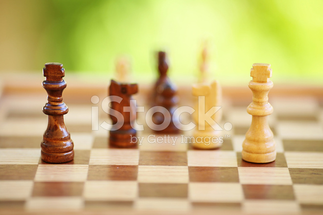 my favourite game chess