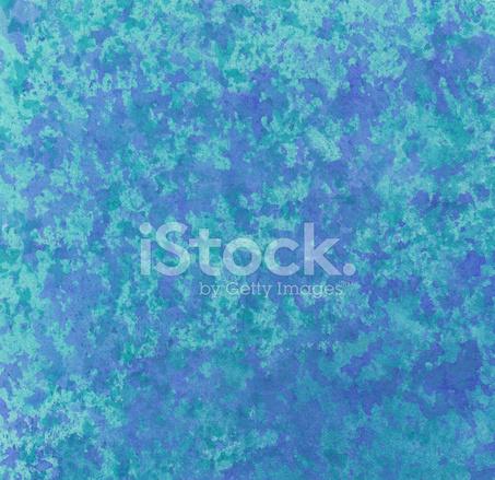 Sfondo Acquerello Blu Turchese Fotografie Stock Freeimagescom