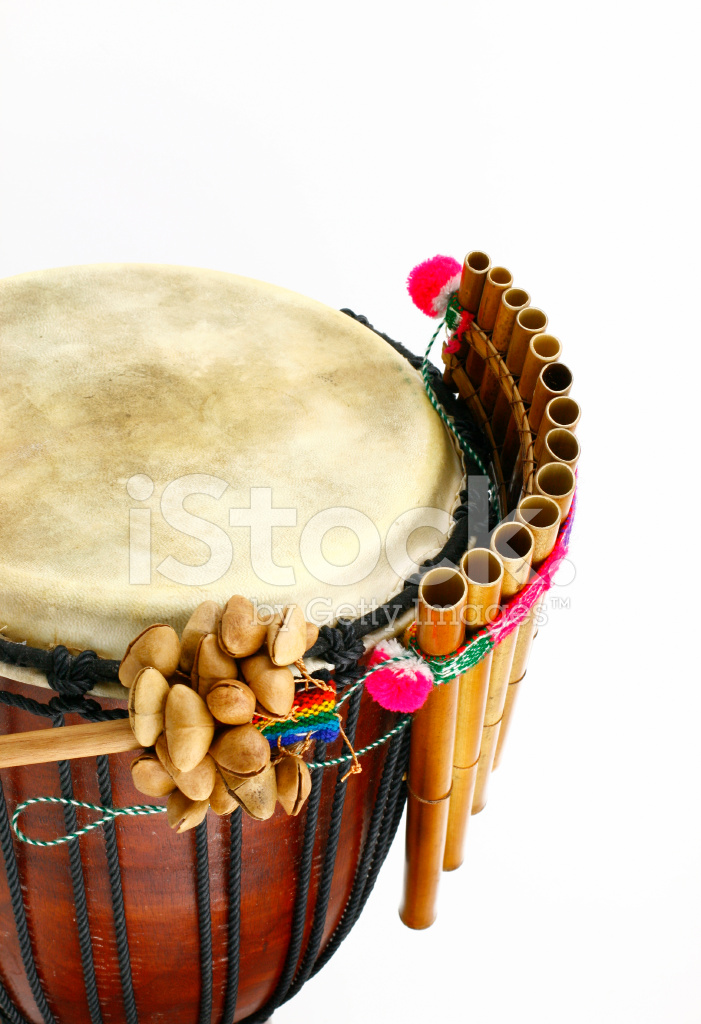 Ethnic Intruments 87