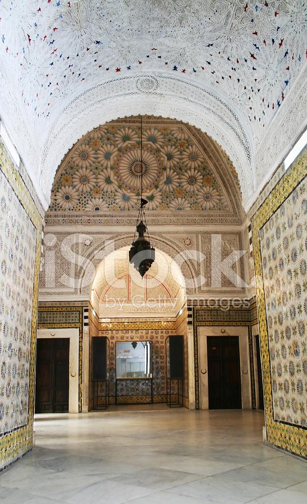 Arabische Interieur Stockfoto\'s - FreeImages.com