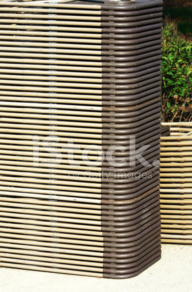 Excellent Stack Of Folding Chairs Stock Photos Freeimages Com Evergreenethics Interior Chair Design Evergreenethicsorg