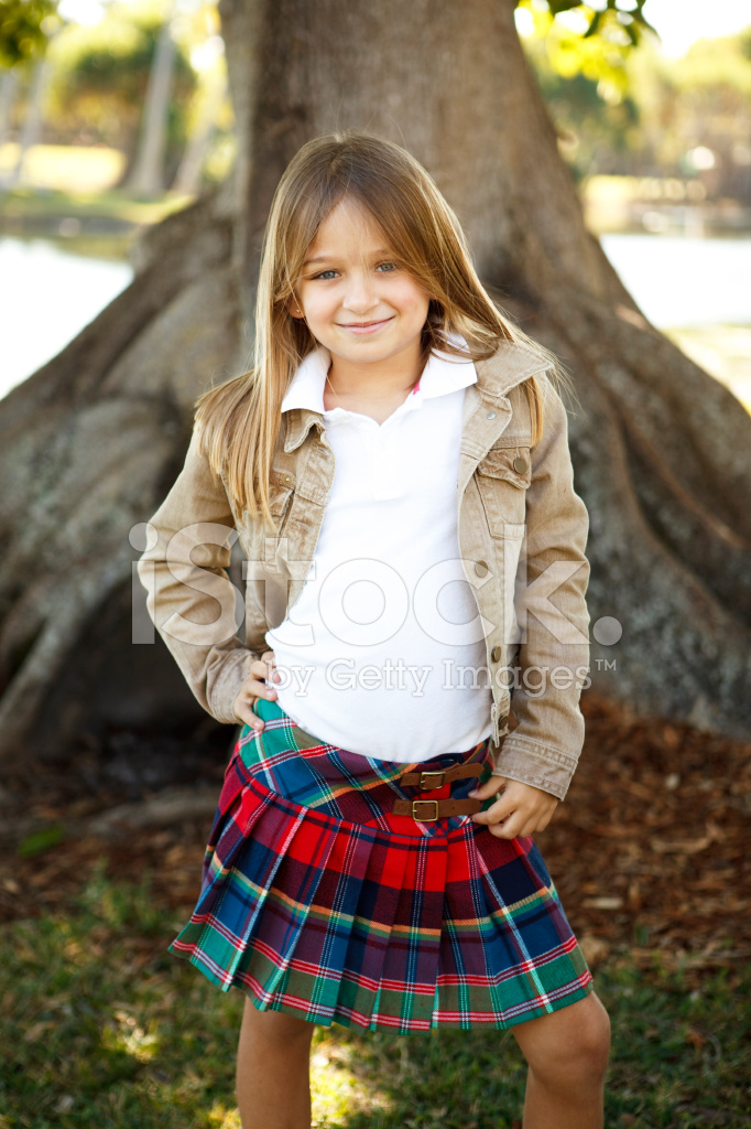 Cool Little Girl Stock Photos Freeimages Com