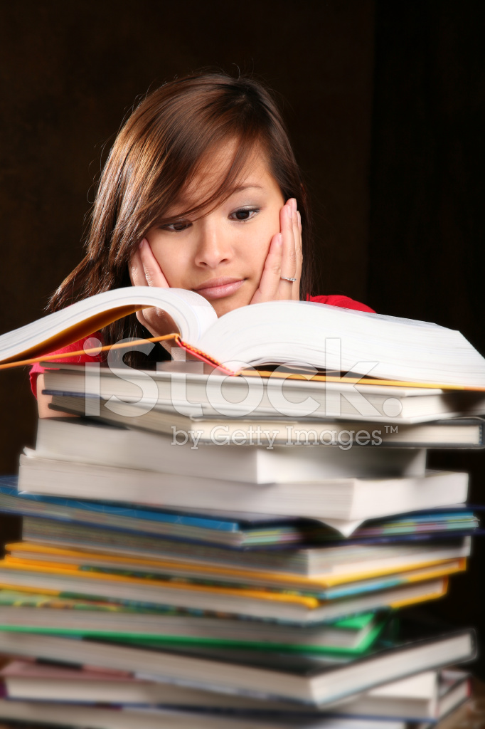 Overwhelmed in college...?