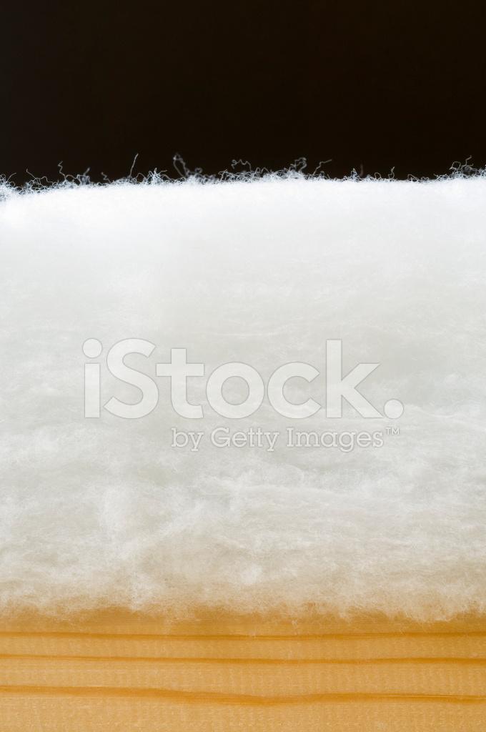 Eco friendly loft insulation stock photos for Eco friendly house insulation