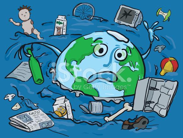 Limpiando los residuos - 3 1