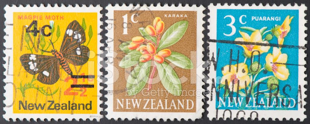 Postage Stamps Food Lion