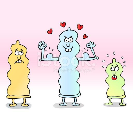 Cartoon immagine sesso