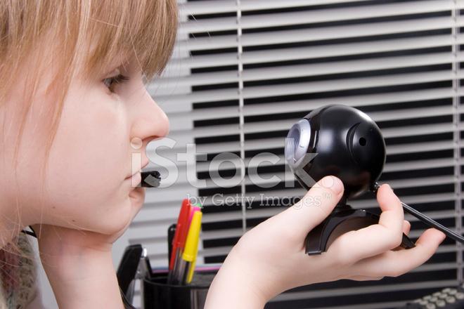 web camera girls