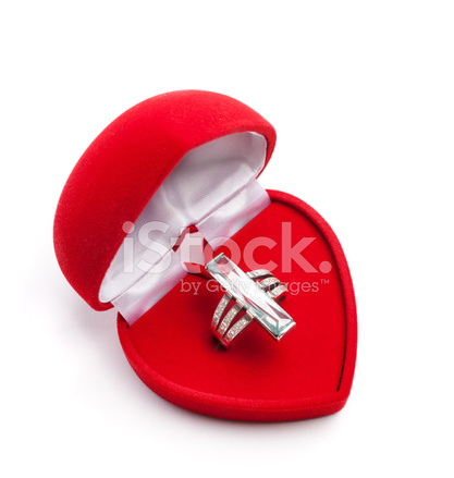 Love Gift stock photos - FreeImages.com