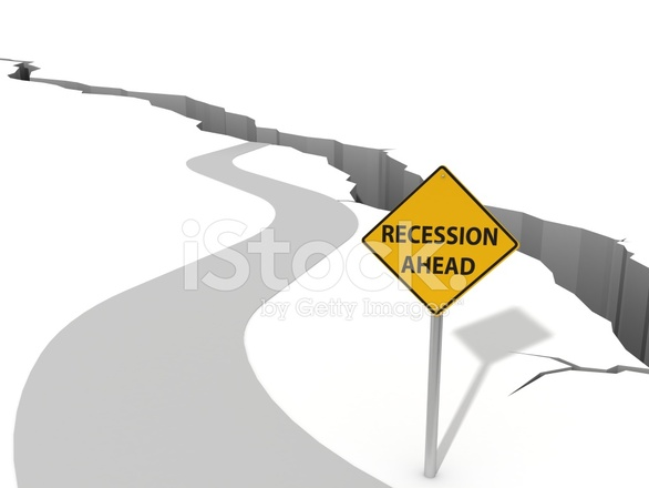 go ahead in recession Things have not been this bad for the canadian economy since the last global recession then go ahead and believe that all i can do is present the facts.