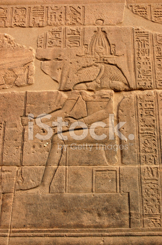 File Thoth Tarot Cards Box Jpg: Thoth On Throne Stock Photos