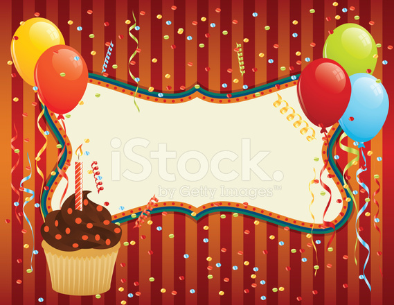 birthday banner stock vector freeimages com