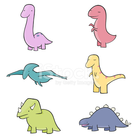 Stock vector - Dinosaur volant ...