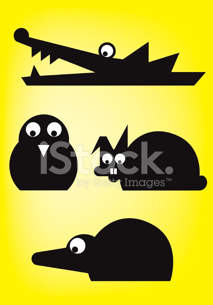 动物与植物结合的logo