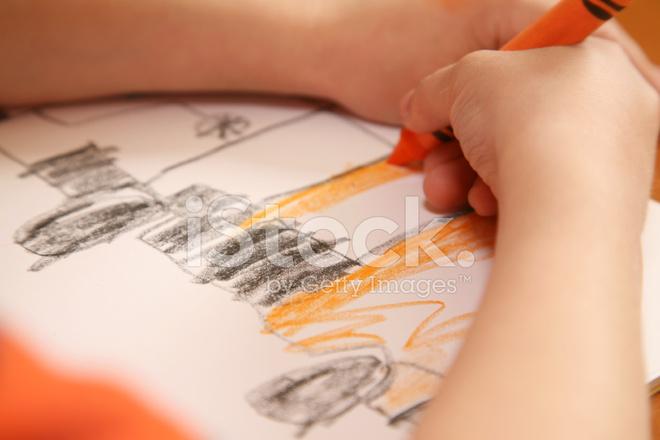 Disegno Di Un Bambino : Vettoriale pianificazione di un bambino doccia non sarà completa