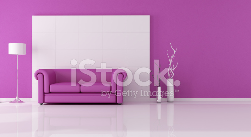 Roze Woonkamer Stockfoto\'s - FreeImages.com