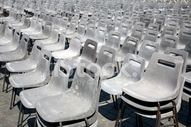 Premium Stock Photo of Rows of Chairs & Rows of Chairs Stock Photos - FreeImages.com