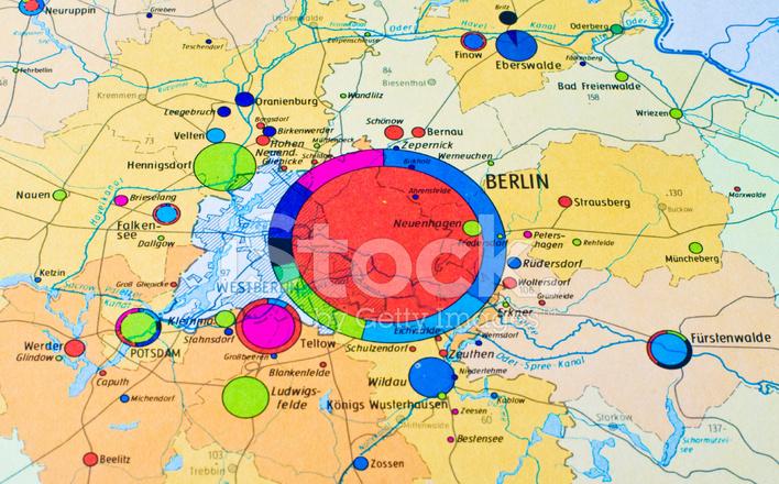 Berlin Demographics