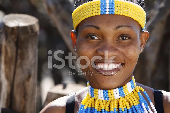 Retrato de mulher zulu fotos do acervo freeimages premium stock photo of retrato de mulher zulu stopboris Gallery