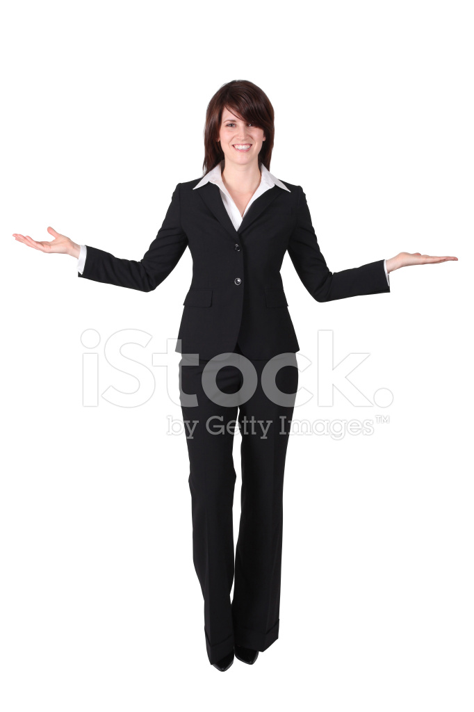 business woman with outstretched arms stock photos freeimages com