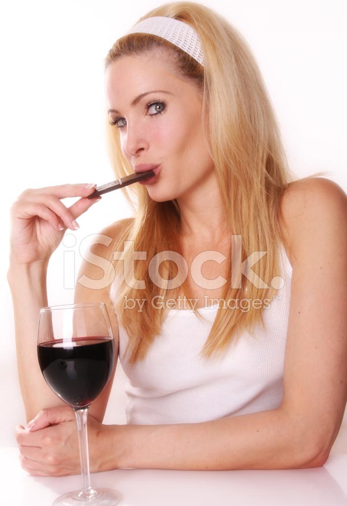 худеют ли от вина