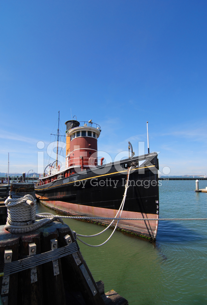 Old Tug Boat Stock Photos Freeimages Com