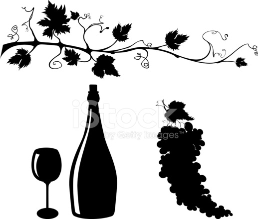 Vine Cork Decoration