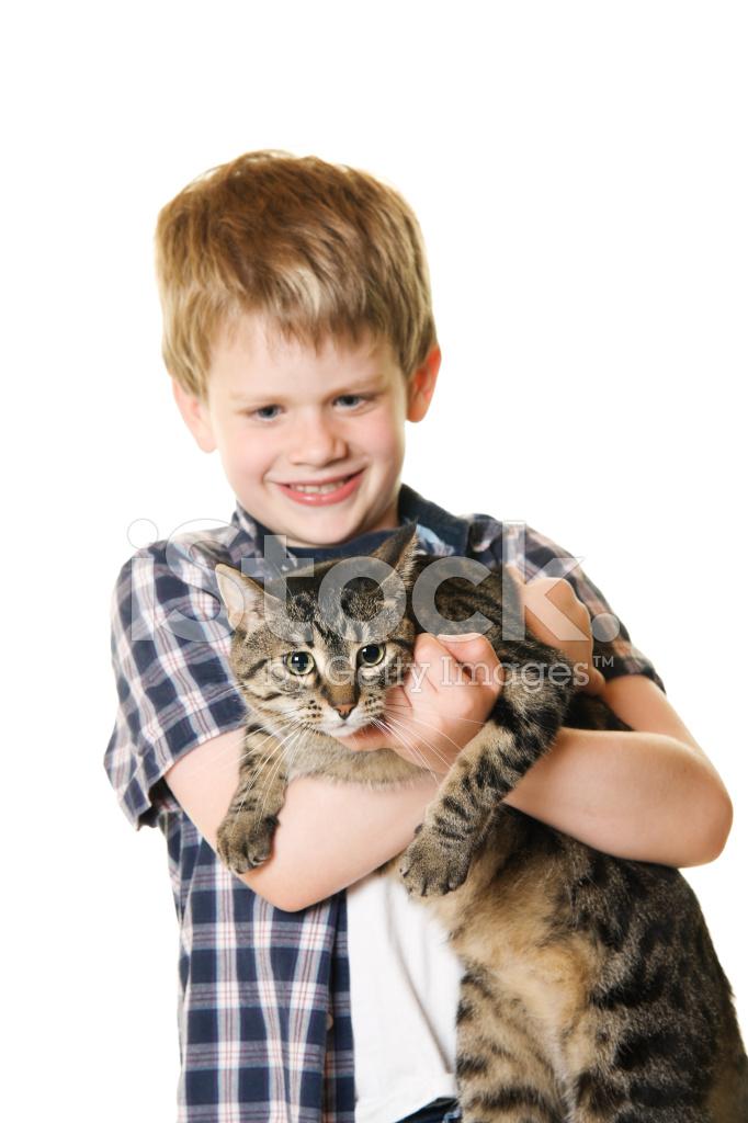 Cat Games Children