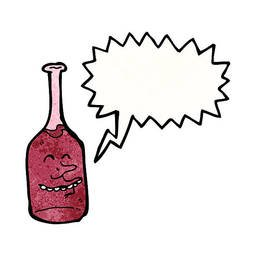 wine speech