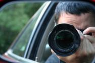 Surveillance,Spy,Paparazzi ...