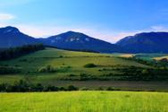 Mountain,Landscape,Green Co...