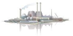 Industry,Factory,Architectu...
