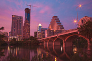 Austin - Texas,Texas,Urban ...