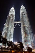 Petronas Towers,Tower,Kuala...