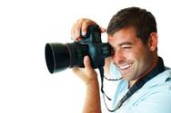 Photographer,Camera - Photo...