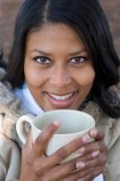 Coffee - Drink,Women,Drinki...