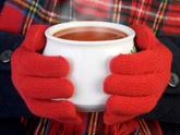 Soup,Winter,Heat - Temperat...