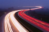 Multiple Lane Highway,Headl...