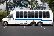 Bus,Van - Vehicle,Commercia...