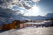 France,Winter,Village,Winte...
