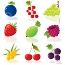 Berry,Berry Fruit,Strawberr...