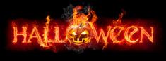 Halloween,Pumpkin,Fire - Na...