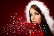 Christmas,Women,Sensuality,...