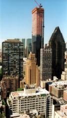 New York City,Crane - Const...
