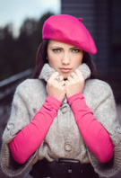 Fashion,Winter,Women,Autumn...