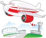 Airport,Airplane,Air Vehicl...