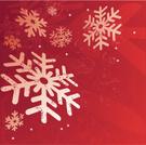 Christmas,Snowflake,Backgro...
